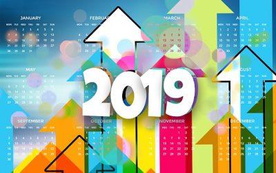 Ne fogadkozz, készíts jó tervet 2019-re