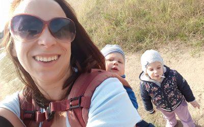 Poloskák és egyéb kihívások avagy egy nem hétköznapi séta a gyerekekkel