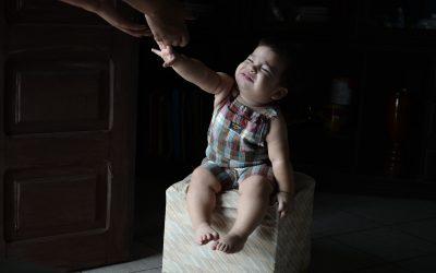 Így bízd másra a kisbabádat stressz nélkül!